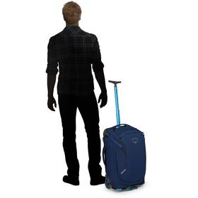 Osprey Ozone 42 Travel Luggage blue